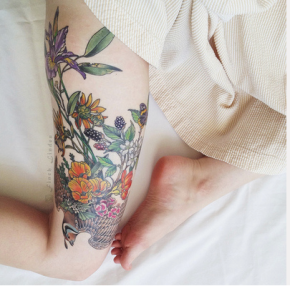 Do or Don't:Tattoos?