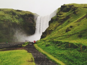 Four Days in Iceland